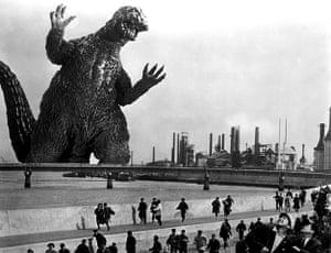 Godzilla: Mothra vs. Godzilla