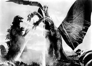 Godzilla: Ghidrah, the Three Headed Monster