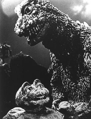 Godzilla: Son of Godzilla