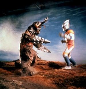 Godzilla: Godzilla vs. Megalon