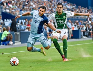 Dom Dwyer,Norbert Paparatto