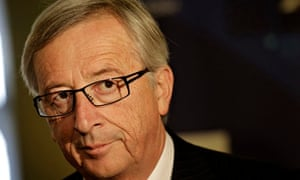 Jean-Claude Juncker has been nominated as the next European commission president