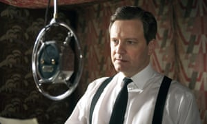 colin firth as george VI