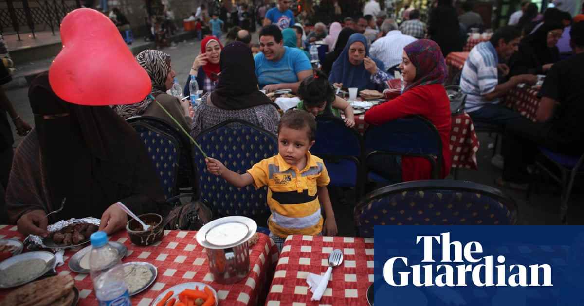 Ramadan starts today - a spiritual time but hard work for