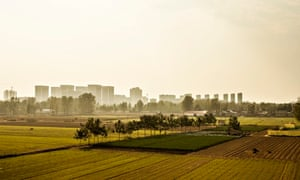 Henan Province, China