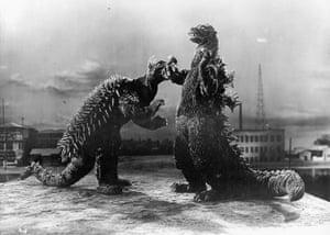 Godzilla: Gigantis The Fire Monster