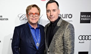 Sir Elton John Jesus 'would support gay marriage'