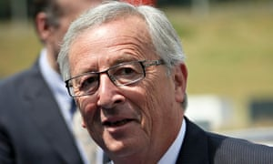 Jean-Claude Juncker, chosen as the president of the European Commission: an affront to democracy?