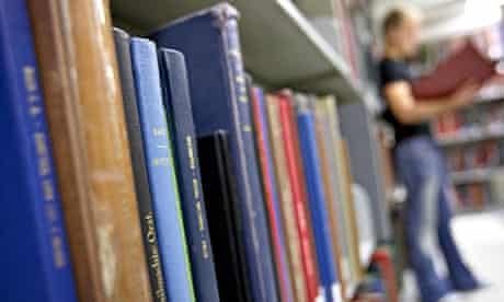 libraries funding cuts