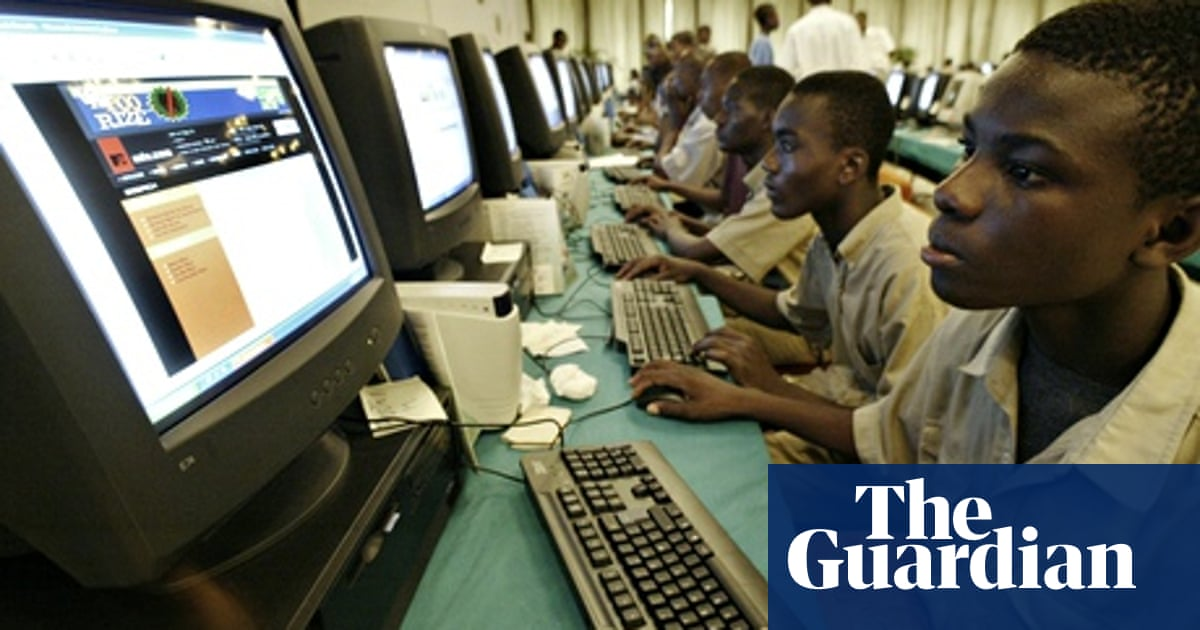 Will the $100 million Digital Jobs Africa project solve