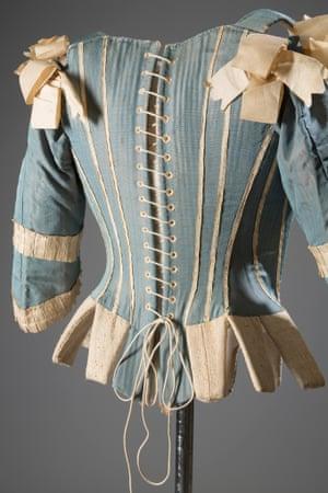 Corset 1770