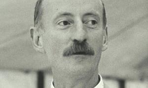 Paul Bowden