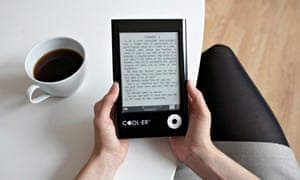 Ebooks on course to outsell printed editions in uk by 2018 books ebook fandeluxe Choice Image