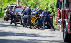 Waukesha Wisconsin stabbing