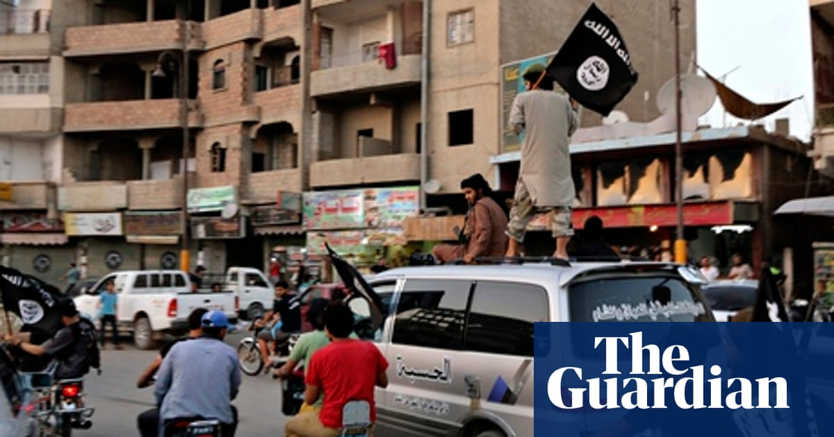 What is a caliphate? | World news | The Guardian