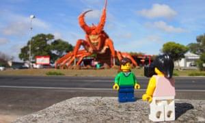 Big Lobster, Kingston SA