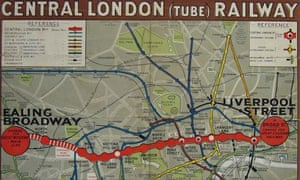 Maps from five different centuries go on display at huge London fair