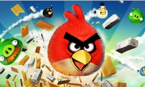 Angry Birds – the last thing they want to do is actually make you angry