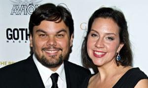 Robert Lopez, Kristen Anderson-Lopez