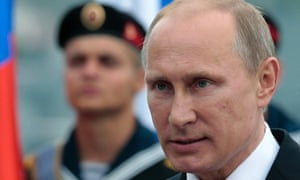 Russian President Vladimir Putin is moving to bolster ties with North Korea