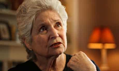 Margaret Lovatt Howe
