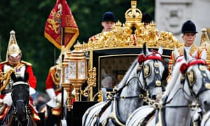 Queen's speech: coach