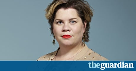 Katy Brand Interview Standup Is Like Wearing An
