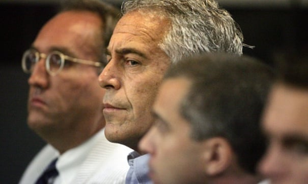 Jeffrey Epstein: inside the decade of scandal entangling Prince