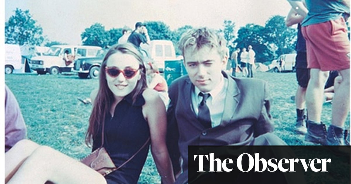 Damon Albarn and his sister Jessica on their special relationship