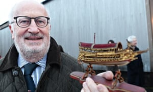 The mayor of Venice, Giorgio Orsoni