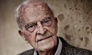 Harry Leslie Smith: 'The ­creation of the NHS made us understand that we were our brother's keeper.'