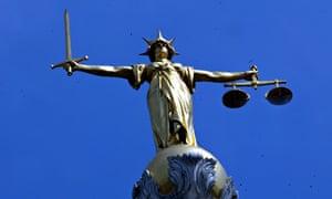 Secret terror trial