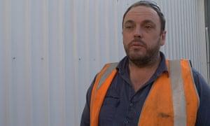 Leo - Chris Sleep - Co-worker in Geelong