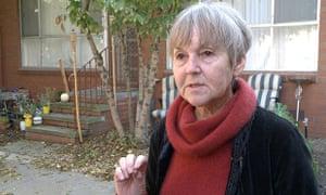 Leo – Cathie Bond - Rural Australians for Refugees