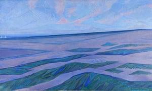 mondrian dune