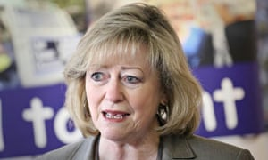 PCC Ann Barnes 'deeply sorry' for appearing in Channel 4 documentary