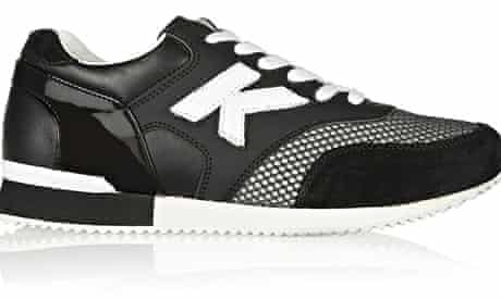 Trainer by Karl Lagerfeld