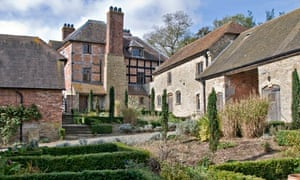 Old Downton Lodge, Downton, Herefordshire