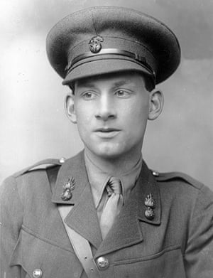 10 best : Siegfried Sassoon