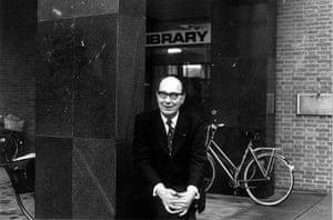 10 best : Philip Larkin