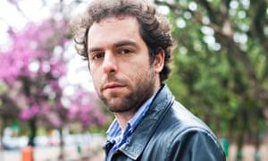 Daniel Galera, Brazilian author