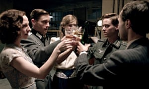 Generation War - Our Mothers, Our Fathers