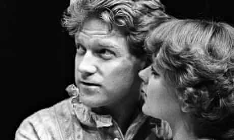 Romeo and Juliet with Kenneth Branagh and Samantha Bond
