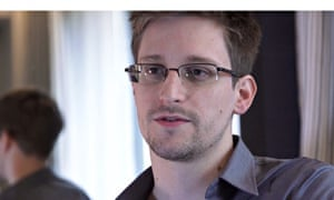 Edward Snowden's NSA revelations has rocked public trust in the internet and businesses are still fe