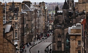 Edinburgh festival fringe 2014 set to be the biggest in its history