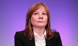 GM chief Mary Barra: 'pattern of incompetence' caused fatal recall