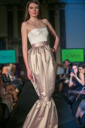 Birmingham fashion week 2014