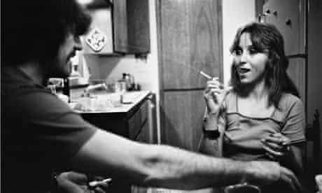 Tulsa/Teenage Lust, Larry Clark