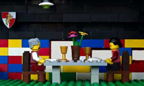 Government lego images
