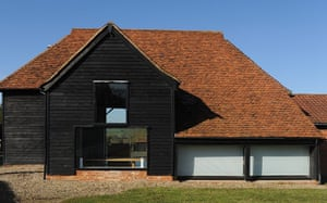 Cool Cottages Essex: Cool Cottages Ultimate
